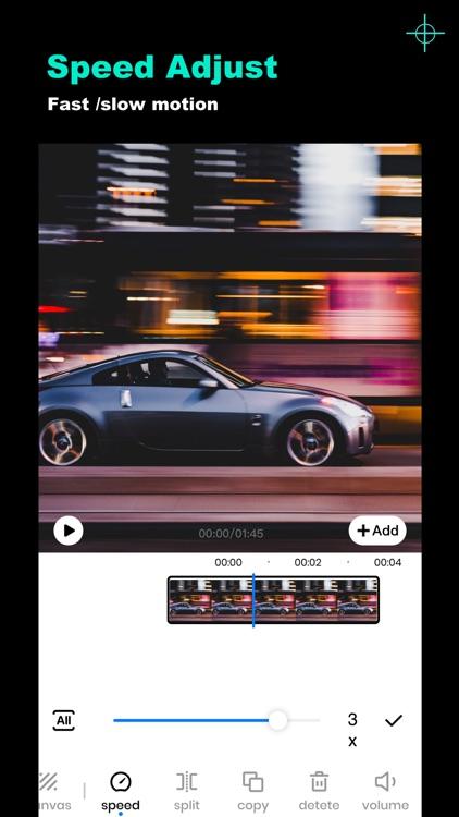 Veffecto screenshot-7