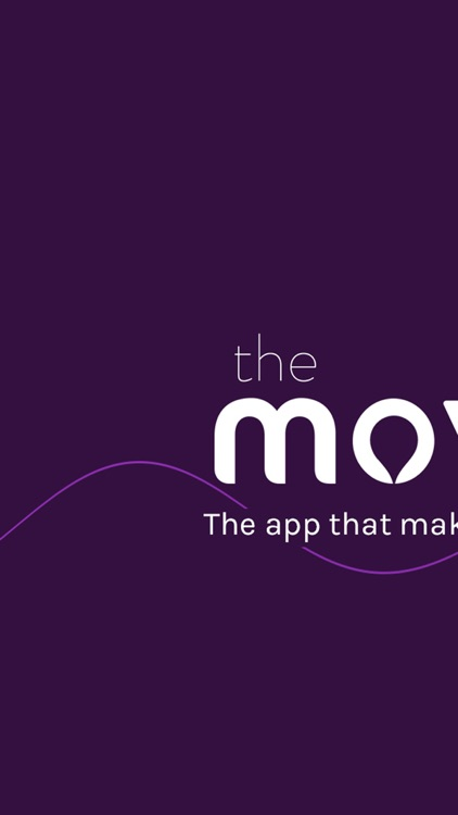 The Move - Plan Your Night