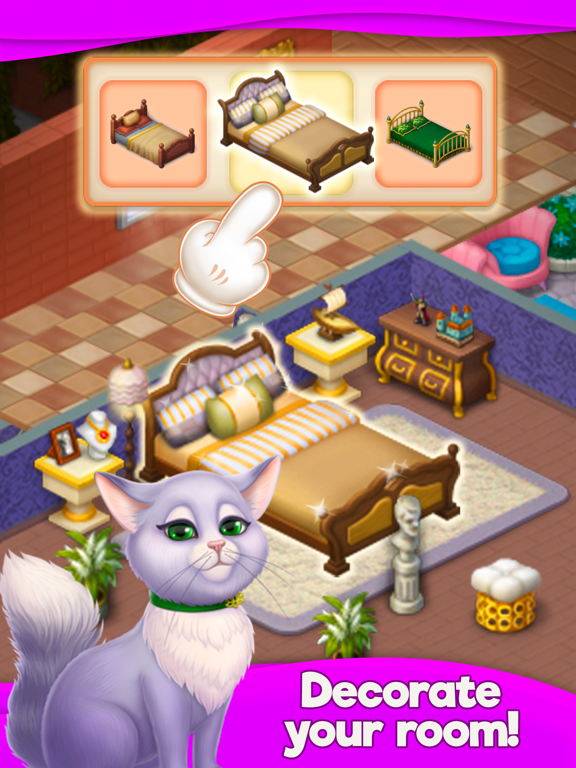 Merge Villa screenshot 11