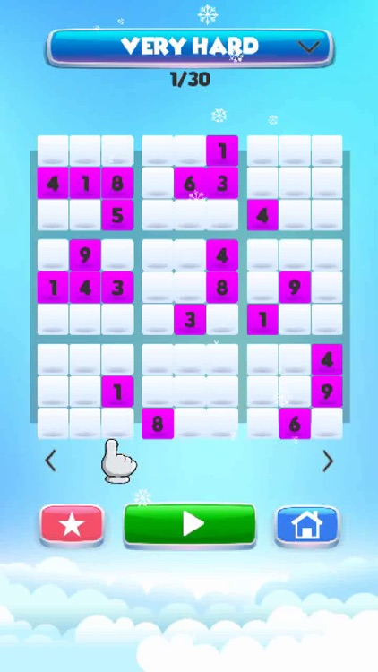Sudoku: Best Brain Puzzle Game screenshot-4