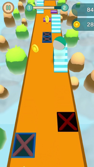 Beat Roll screenshot 3
