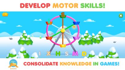 RMB Games: Smart Wheel & Train screenshot 9
