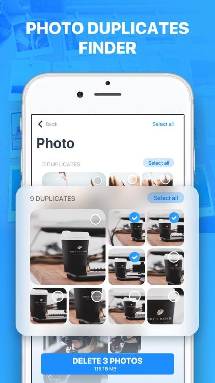 Mobile Cleaner: File Organizer
