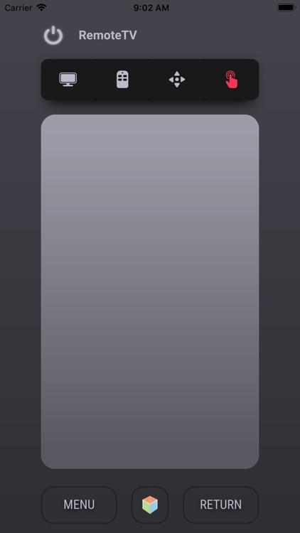 Remote control for LG TVs screenshot-6