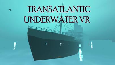 Screenshot #1 pour Transatlantic Underwater VR