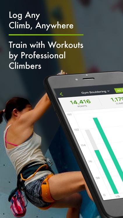 MyClimb: Learn, Train, Climb screenshot-0