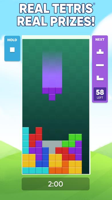 Tetris® Clash screenshot 2