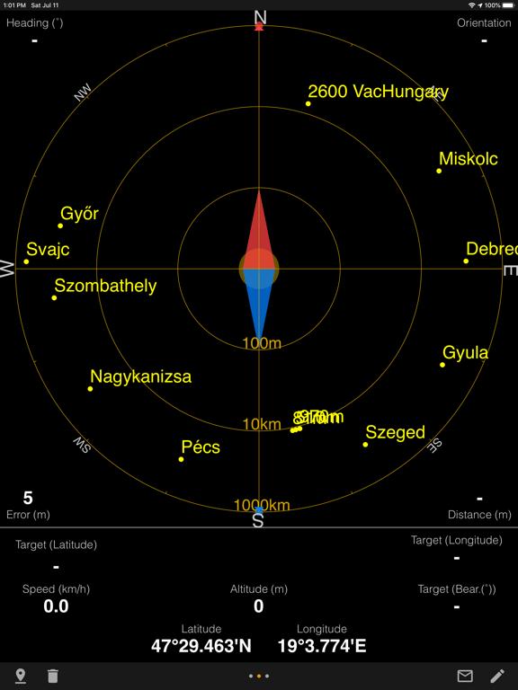 GPS Status & Toolboxのおすすめ画像2
