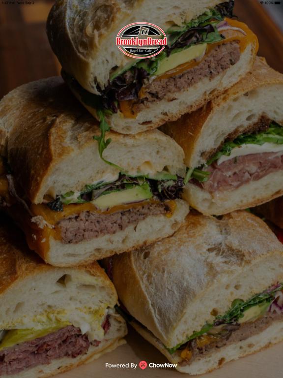 Brooklyn Bread screenshot 5