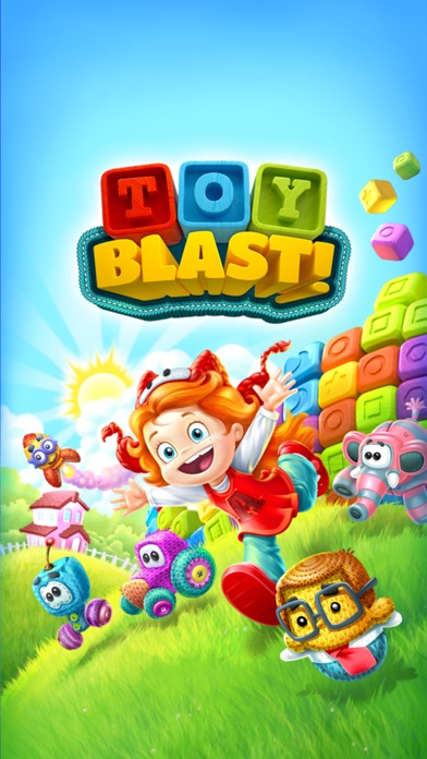 Toy Blast for windows pc