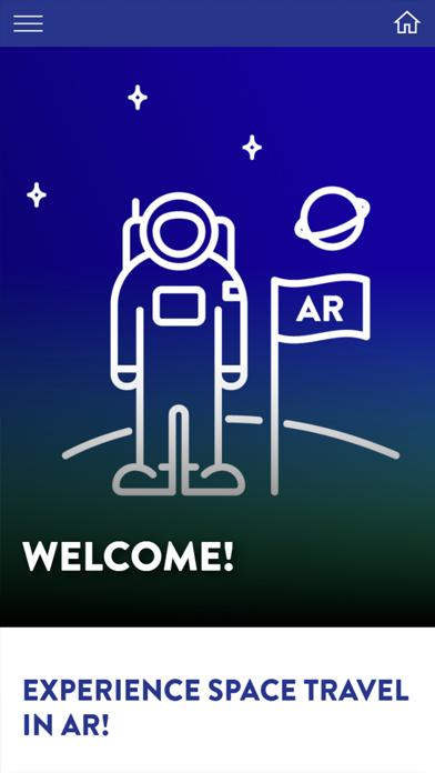 App2Space screenshot 1