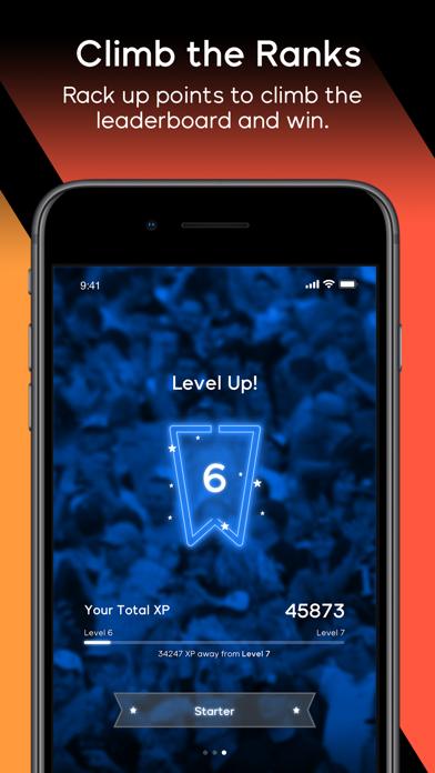 MLB Rally Screenshot