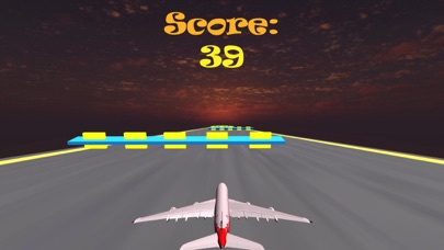 Fly Plane race screenshot 3