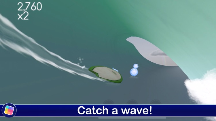 Infinite Surf - GameClub screenshot-3