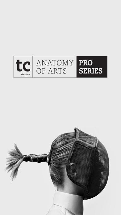 点击获取Anatomy of Arts & PRO SERIES
