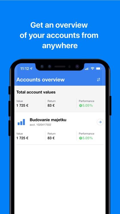 Finax: Finance and Investing screenshot-6