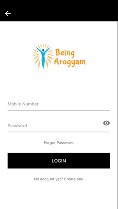 Being Arogyam screenshot 2