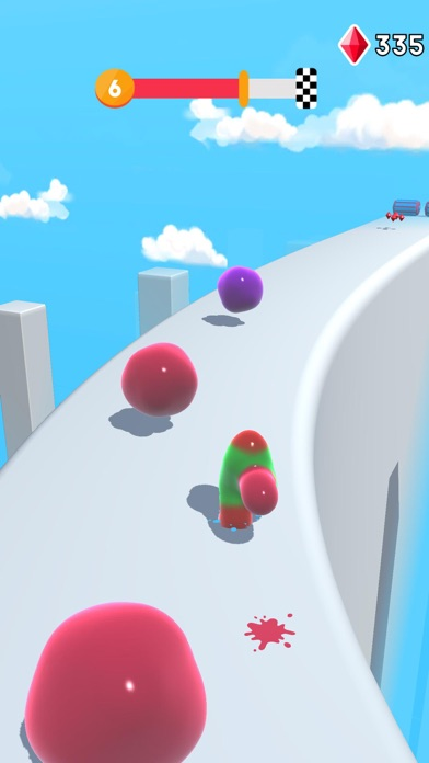 Download Blob Runner 3D for Android