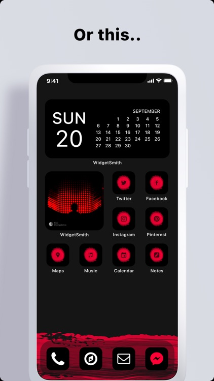 Mycons - Aesthetic App Icons screenshot-3