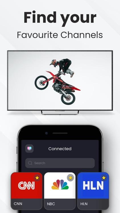 TV Remote screenshot-6
