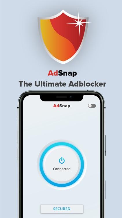 AdSnap: Adblock & Privacy