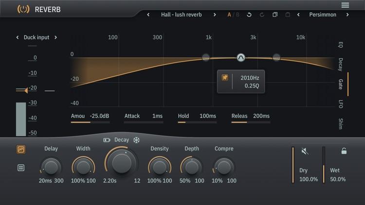 TB Reverb screenshot-4