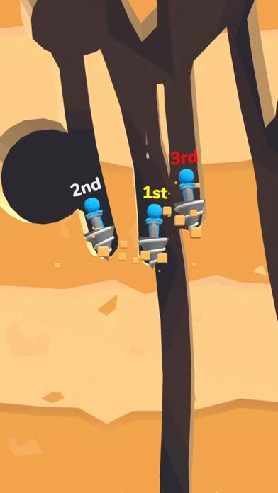 Drill Race screenshot 1