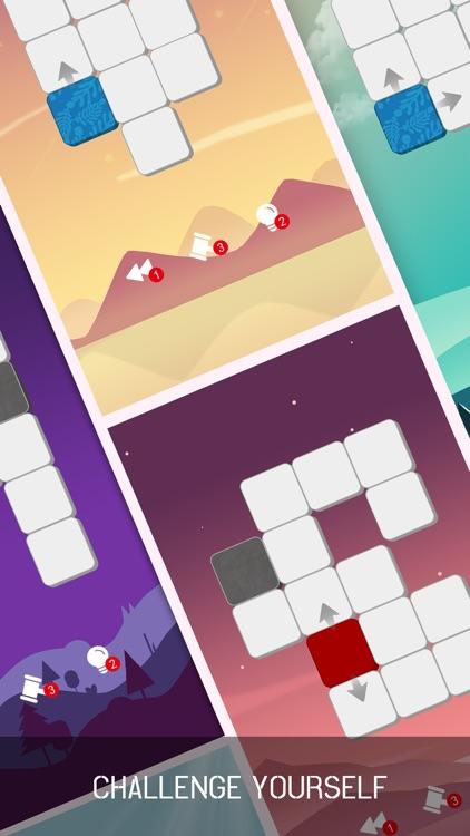 Block Maze - Puzzle
