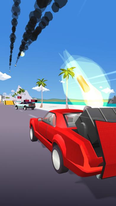 Timeshift Race screenshot 3