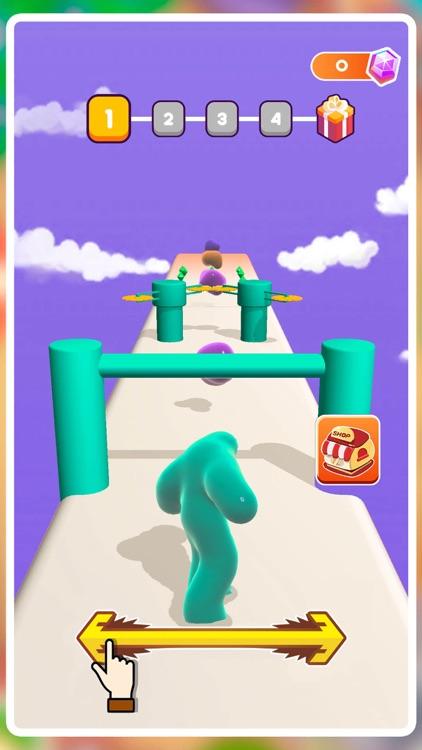 Crazy-Runner-3D screenshot-4