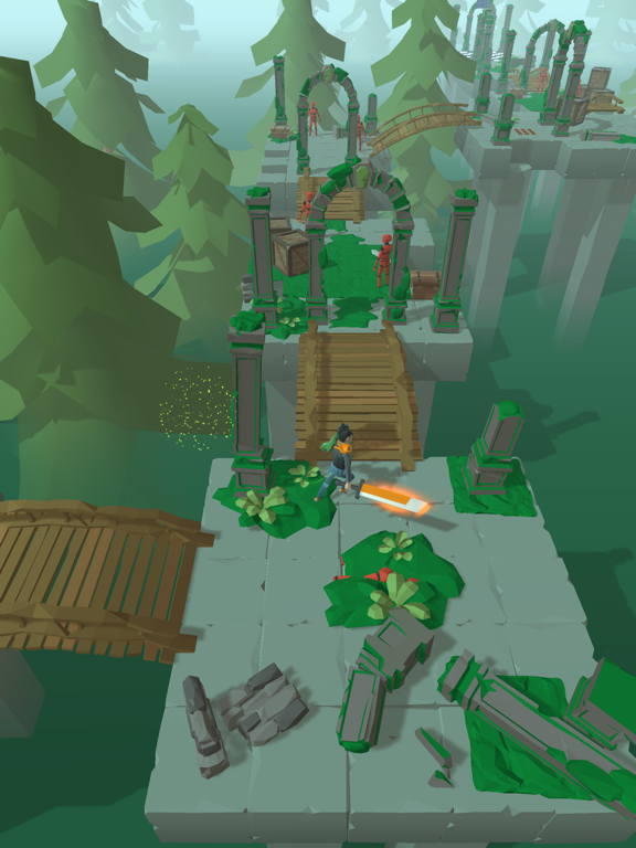Hook & Slice screenshot 6