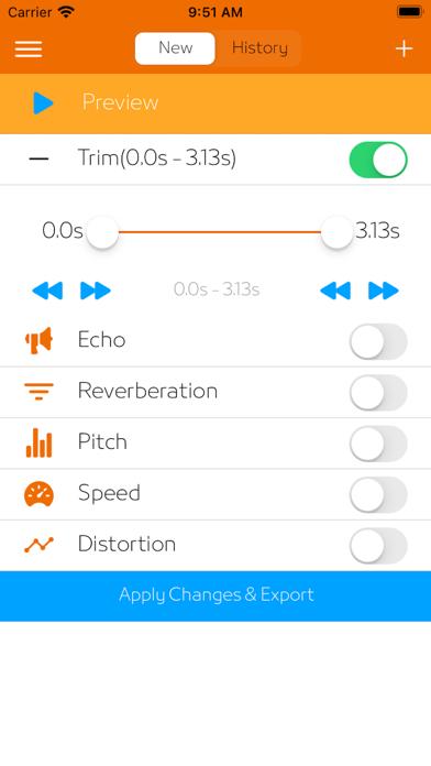 BoMix - Sound Effect for Audio screenshot 2