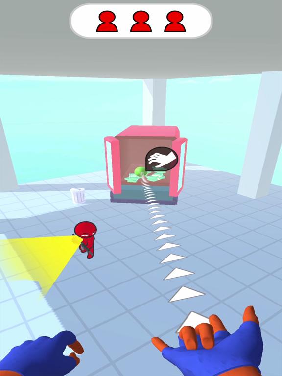 Webbi Boi screenshot 13