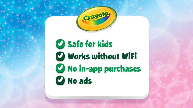 Crayola Scribble Scrubbie Pets screenshot-5