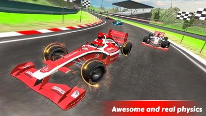 Formula Car Speed Drift Stunt screenshot 2