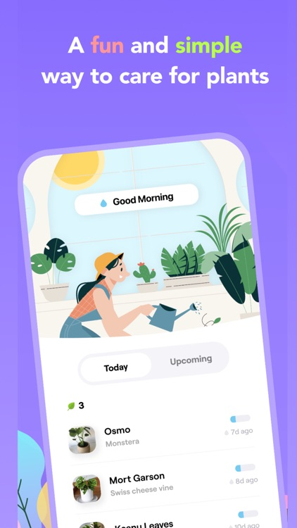 Greg: Plant Care Made Simple