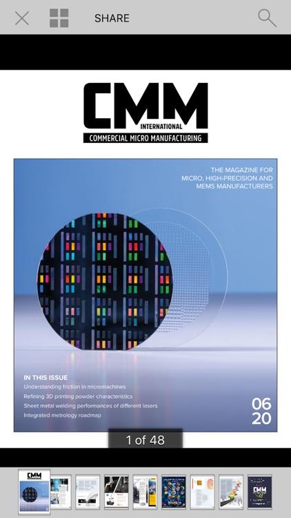 CMM Magazine