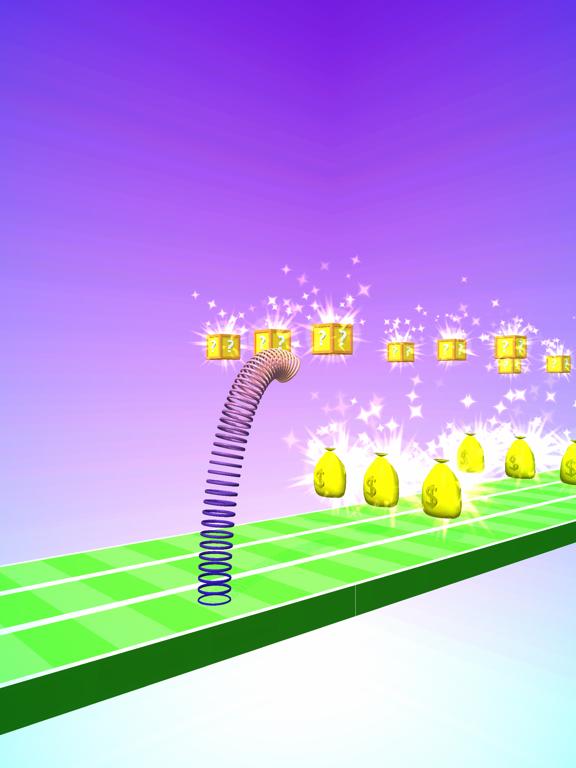 Spring Sprint 3D screenshot 12