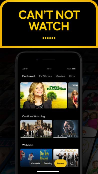 Download Peacock TV for Android