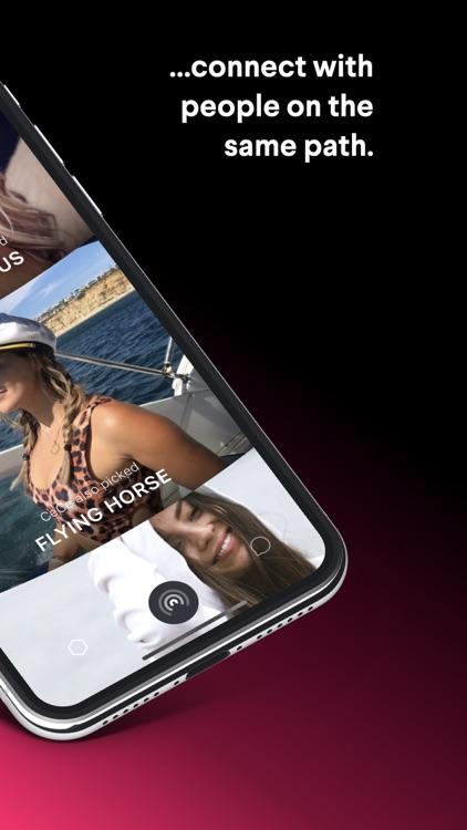 Lantern: Dating Focused on You screenshot-5