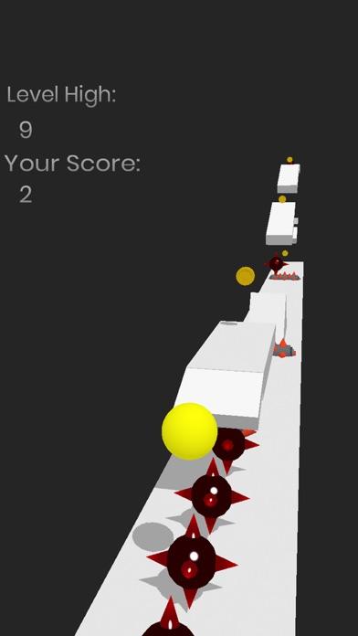 Spike Dodge by Jason Zielinski Screenshot
