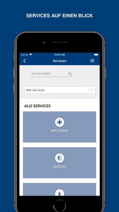 messages.download Promenaden HBF software