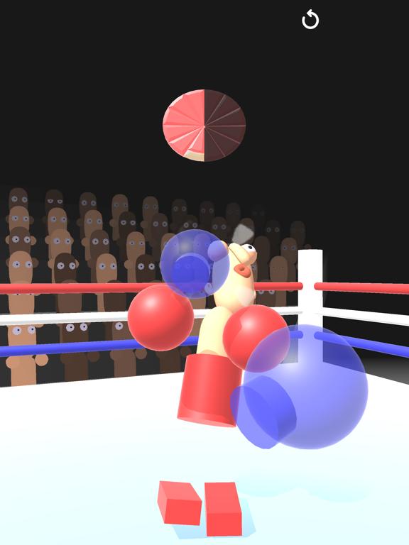 Punching Boxe!!! screenshot 15