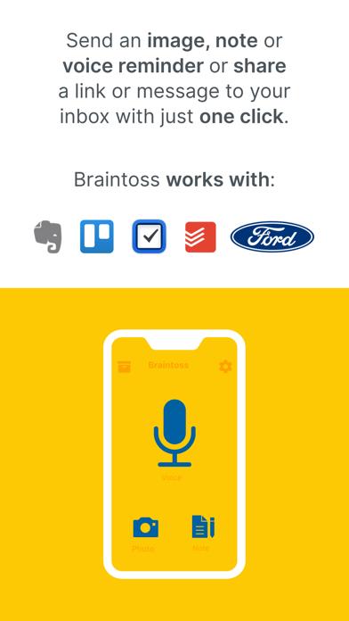 Braintoss Screenshots