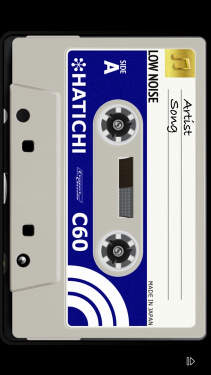Cassette Gold screenshot-2