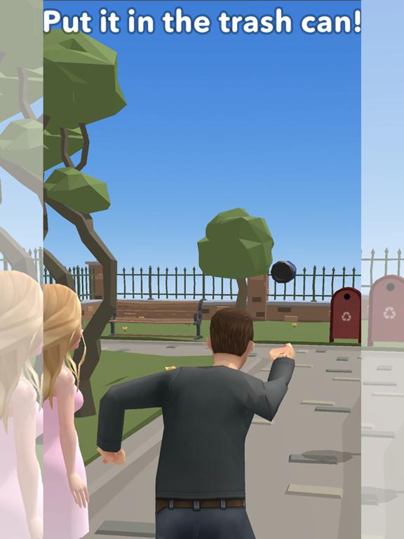 Perfect Date 3D screenshot 10