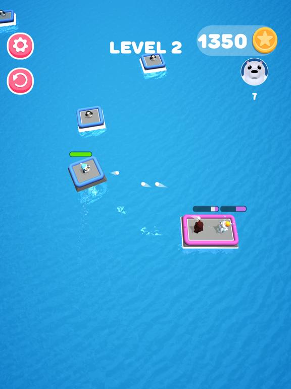 Penguin Panic! screenshot 7