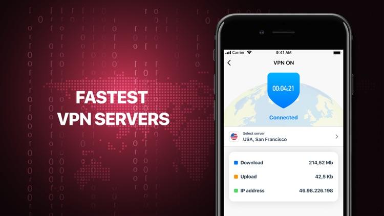 XDefender: mobile security app screenshot-3