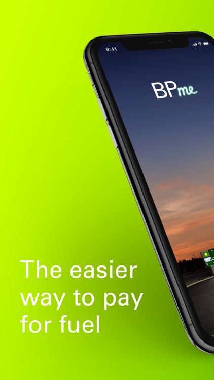 BPme: Gas Rewards & Payment screenshot-0