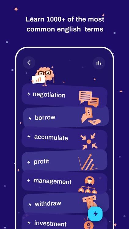 Ewe: English Made Easy and Fun screenshot-4
